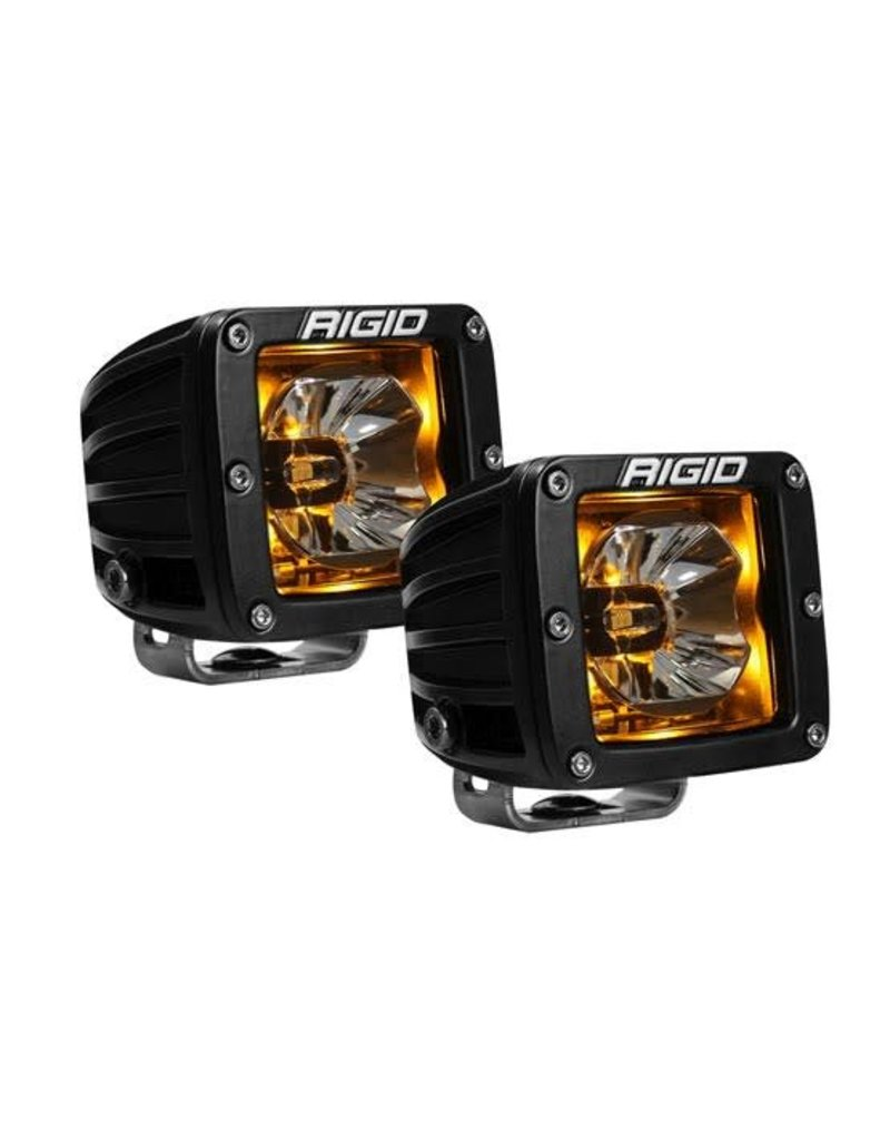Rigid Industries Rigid-RADIANCE POD AMB BACKLIGHT /20204
