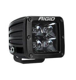Rigid Industries Rigid Industries - D-Series PRO | Spot Midnight Edition