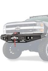 Warn Warn 95870 Ascent Front Bumper for Chevrolet Silverado 2500/3500