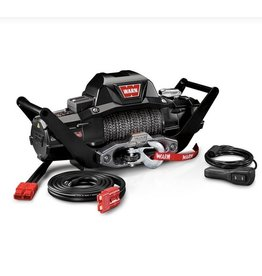 Warn Warn ZEON 10-S Multi-Mount 10000lb Winch