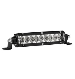"Rigid Industries Rigid Lighting - 6"" LED SR2 Light Bar"