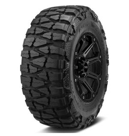 Nitto Nitto - Mud Grappler Tire