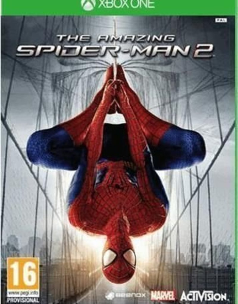 xb1p-the amazing spider-man 2 - play barbados