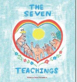Seven Teaching Book