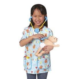 Melissa & Doug Paediatric Nurse Role Play Set