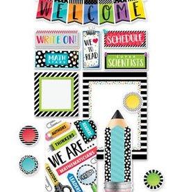 Bold & Bright Bold & Bright Welcome-Bulletin