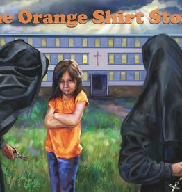 Orange Shirt Story (includes teacher's guide and poster)