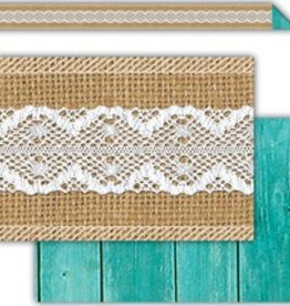 Shabby Chic Shabby Chic Double Sided Border