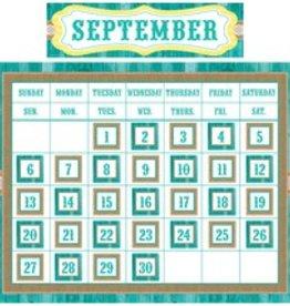 Shabby Chic Shabby Chic Calendar Set