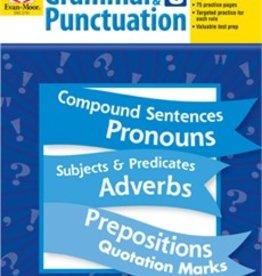 Grammar & Punctuation- Grade 6