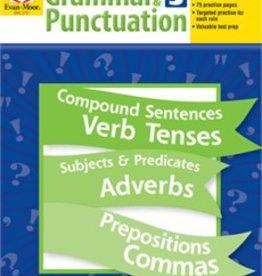 Grammar & Punctuation- Grade 5