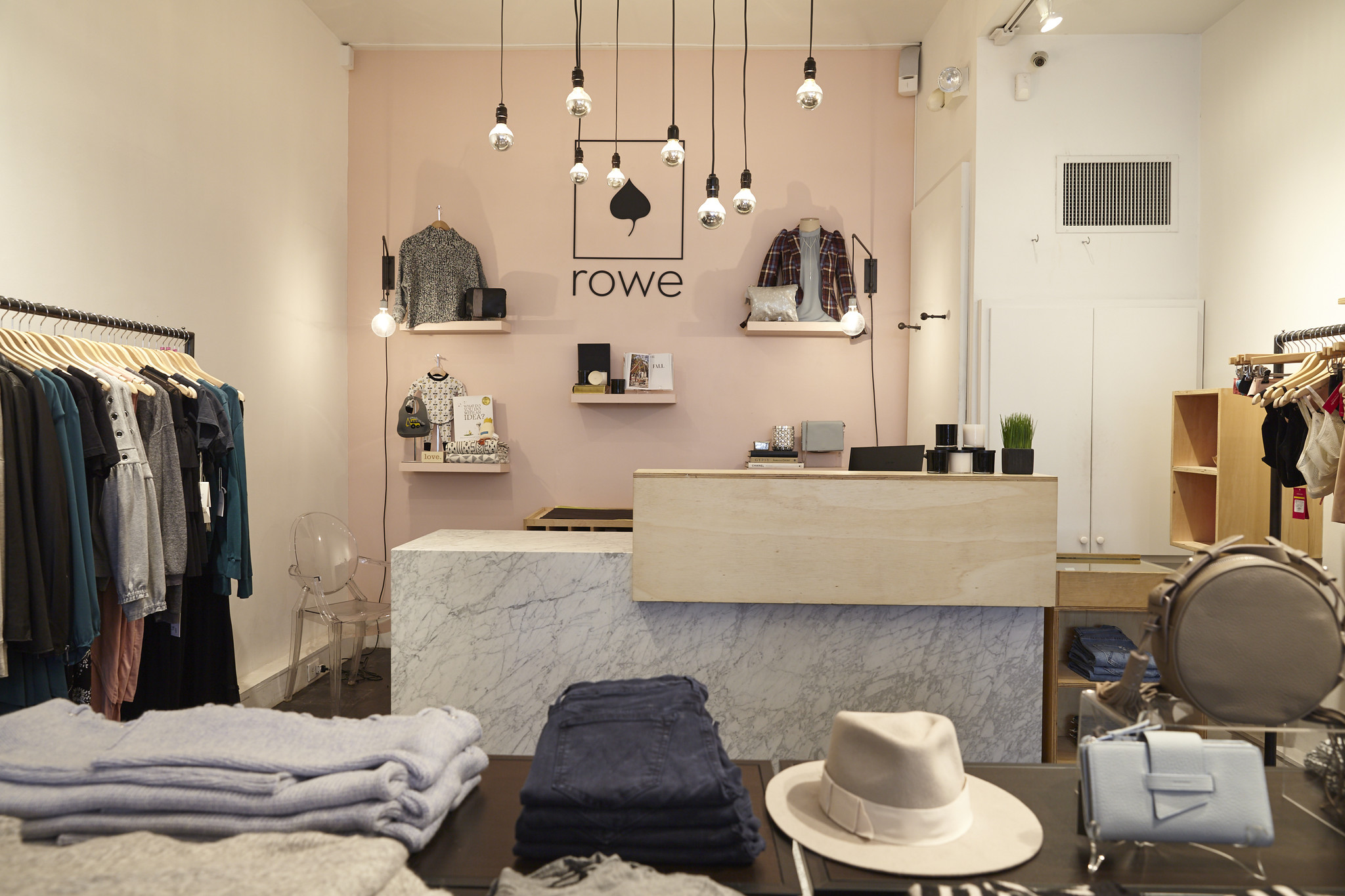 Rowe Is A Womenu0027s Contemporary Clothing Boutique Located In The Short North  Arts District Of Columbus, OH Celebrating Its 11th Year.