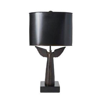 Jan Barboglio Angel Du0027 Paz Lamp