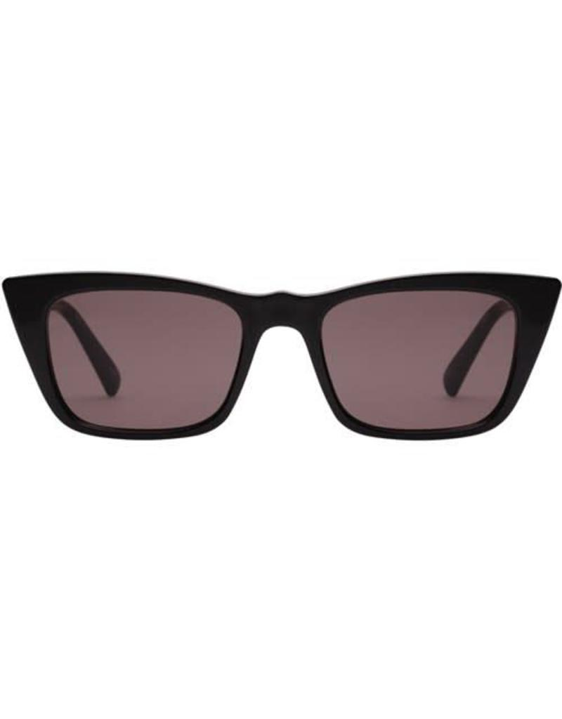 Le Specs I Feel Love Sunglasses Black