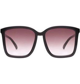 Le Specs It Aint Baroque Sunnies - Black