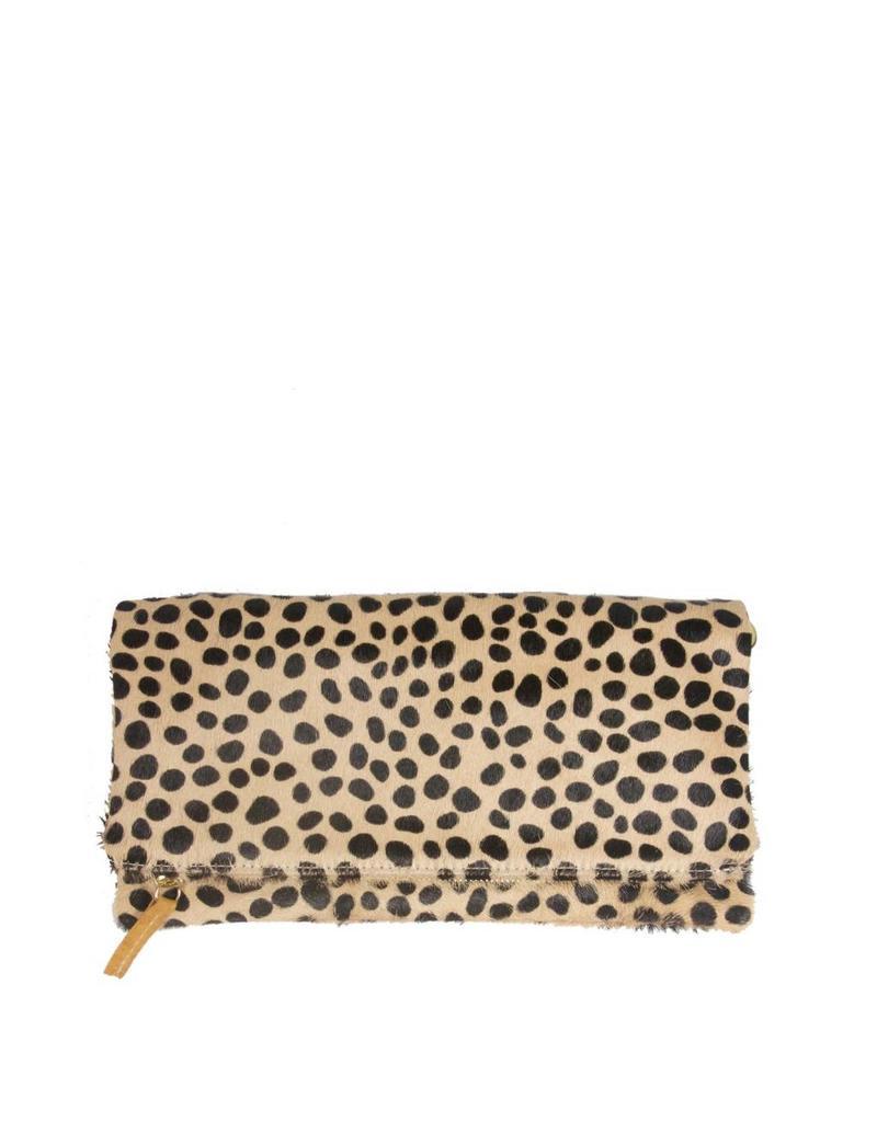 Ceri Hoover Currey Crossbody Cheetah