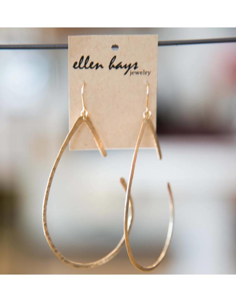 Ellen Hays Hand Forged Shape