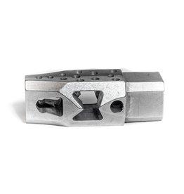 6.5mm Muzzle Rise Eliminator 5/8-24 Barrel Thread