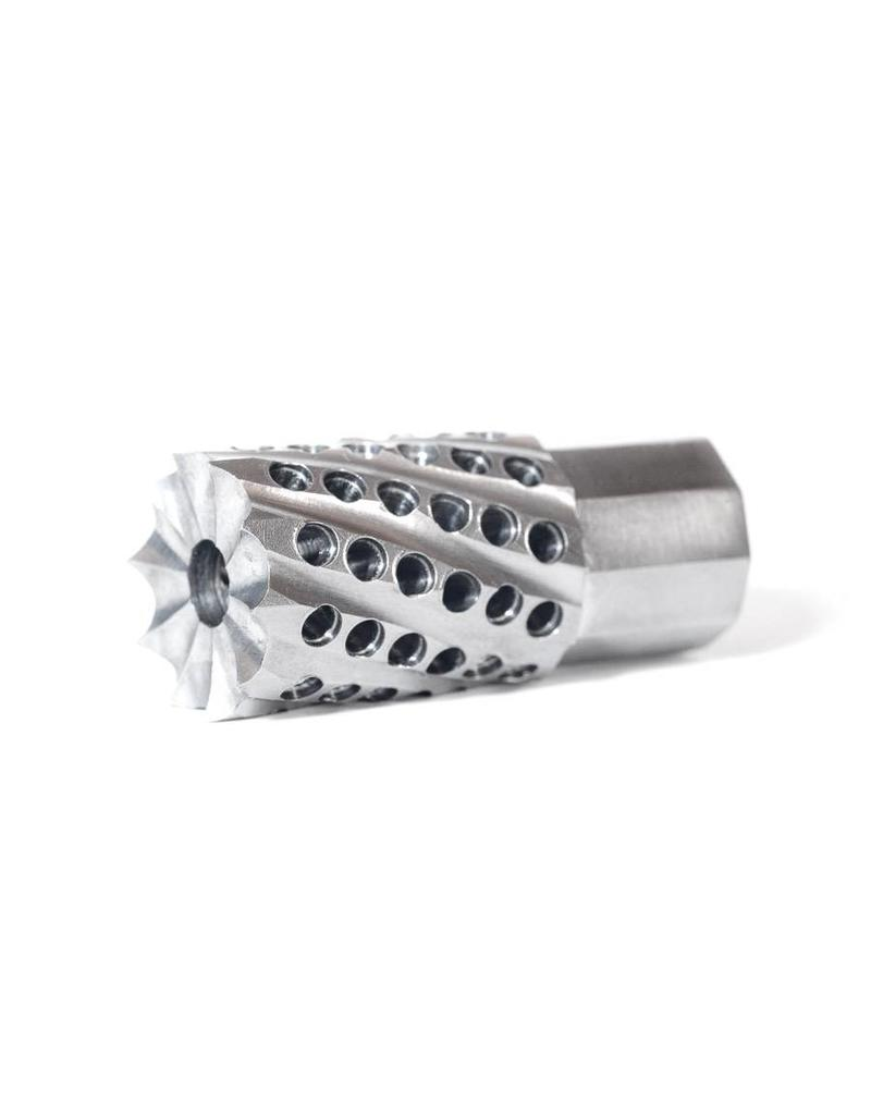 Tactical Threaded Muzzle Brake