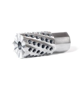 Beowulf .50cal 49/64-20 Tactical Muzzle Brake
