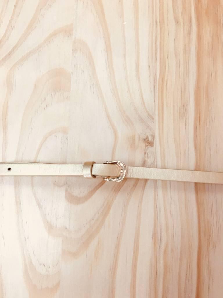 Annabelle Skinny Belt