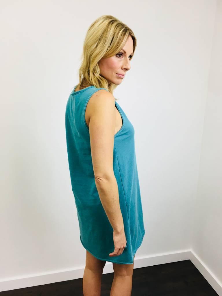 Z Supply Tank Dress