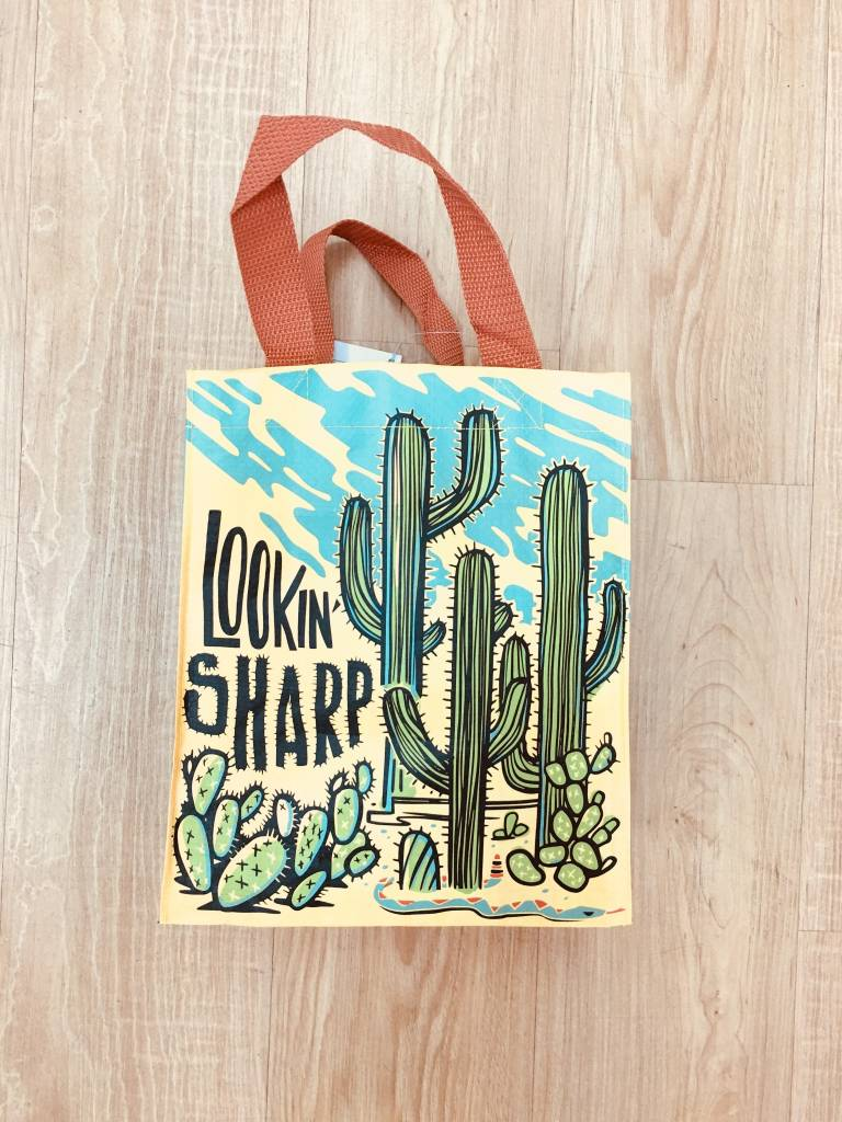 Primitives By Kathy Cactus Tote