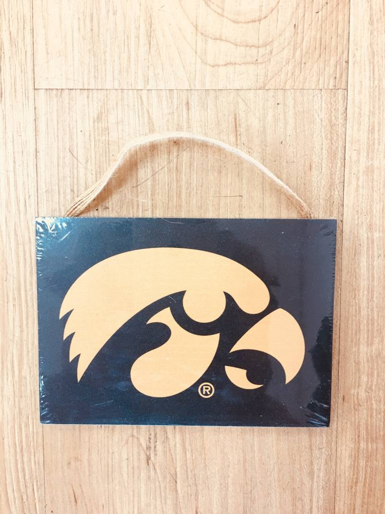 KH Sports Herky Sign