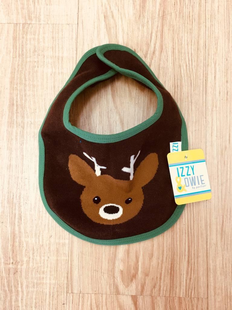 Izzy & Owie Deer
