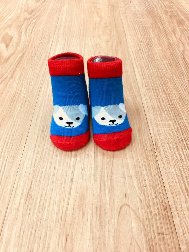 Izzy & Owie Dog Sock