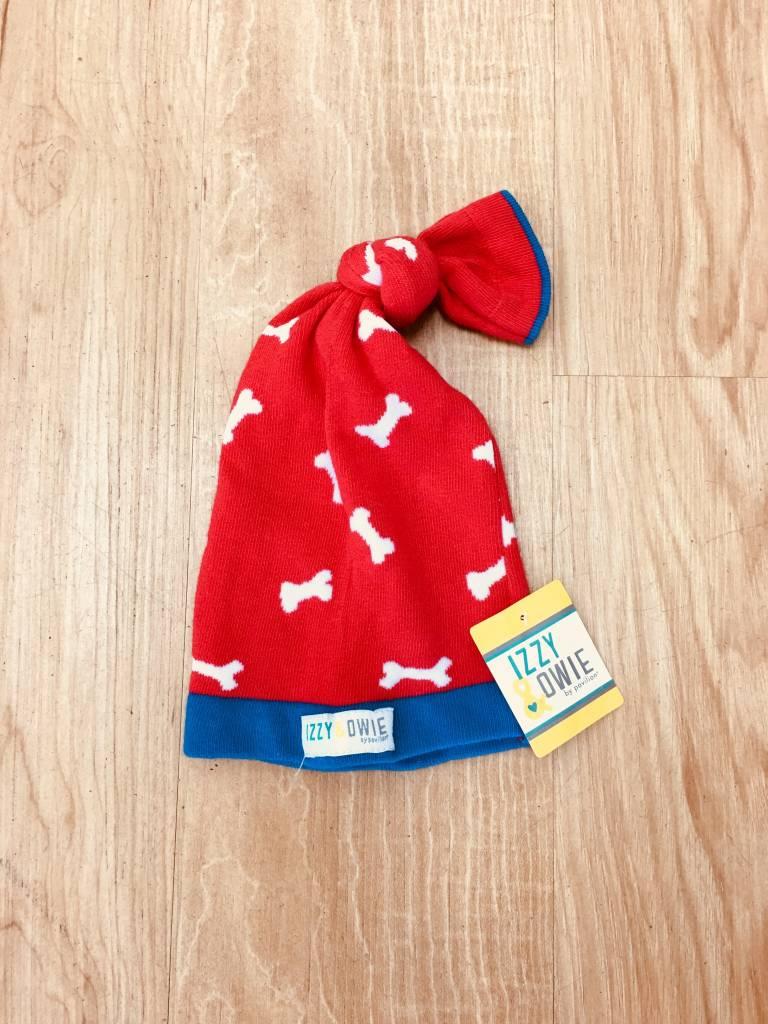 Izzy & Owie Baby Hat 0-12 M
