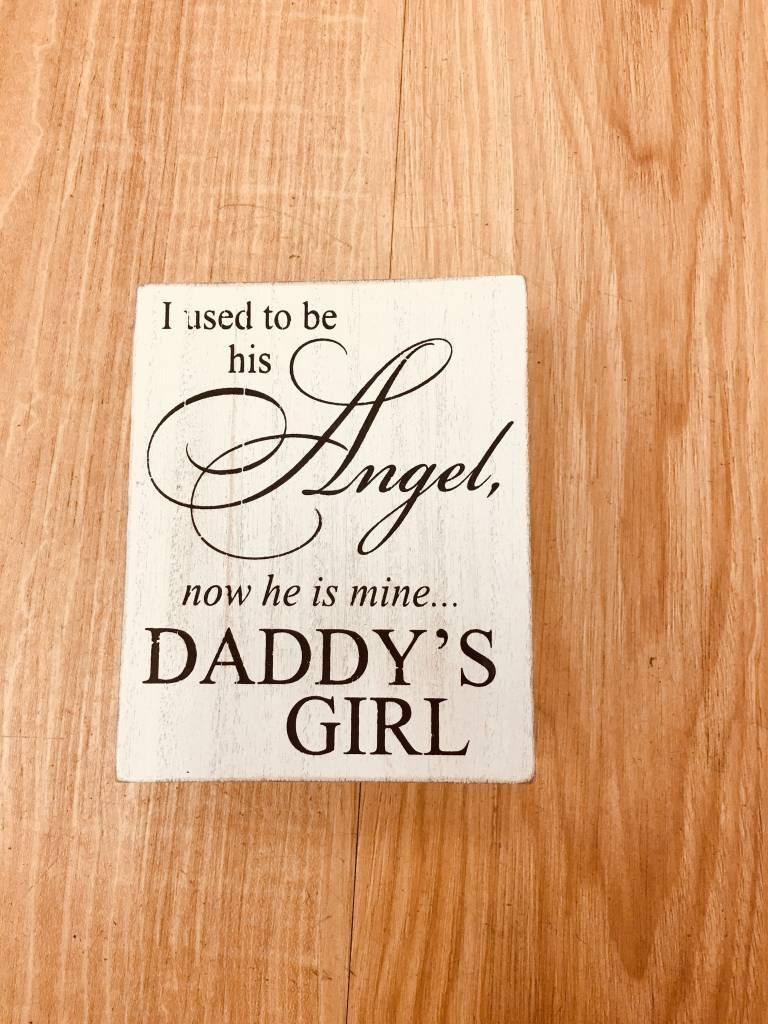 Adams Daddy's Girl