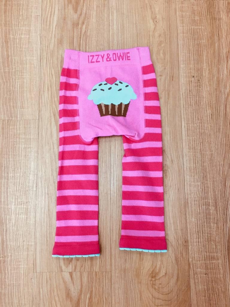 Izzy & Owie Cupcake Legging