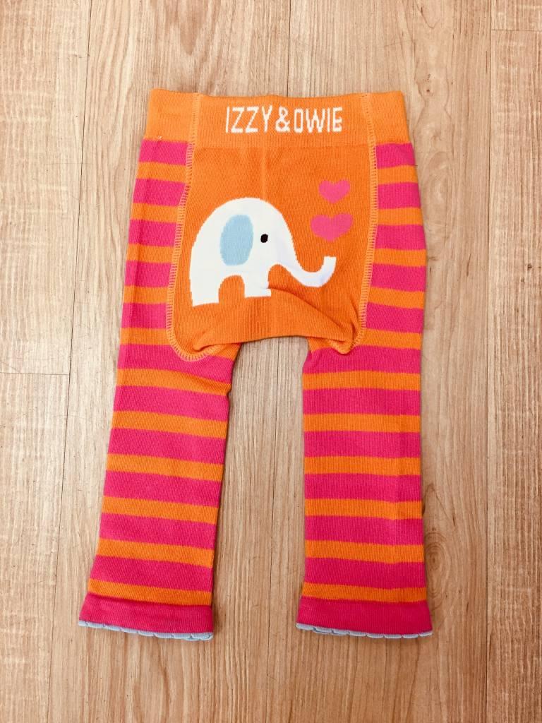 Izzy & Owie Elephant Legging