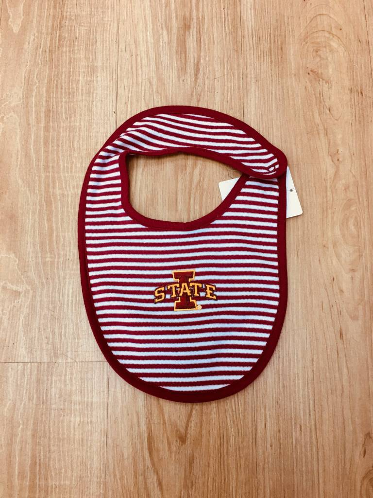 Creative Knitwear Cyclone Baby Bib