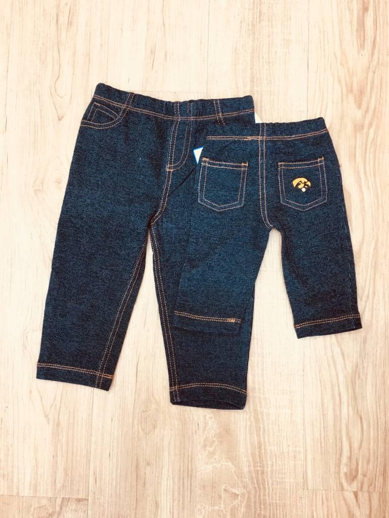 Creative Knitwear Baby Hawkeye Jean