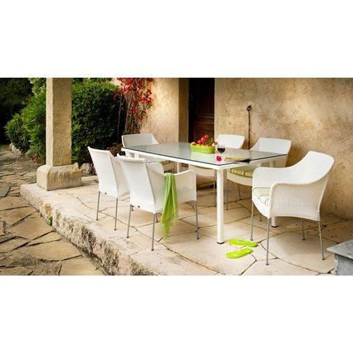 Avantgarde Venus Chair - White