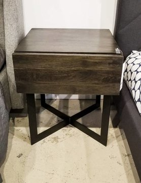 Moes TIBURON SIDE TABLE