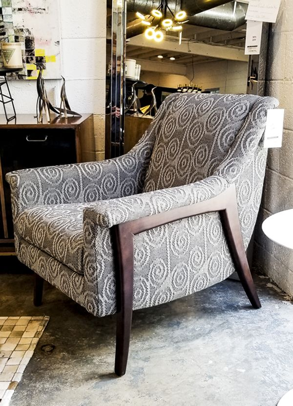 Younger Furniture MUSE CHAIR 3041