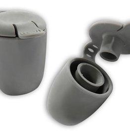 Joy Sports Feelfree Scupper Plug/Gray