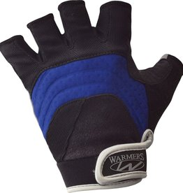 Stohlquist Barnacle Half Finger Gloves