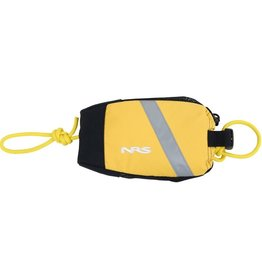 NRS NRS Wedge Throw Bag, Yellow