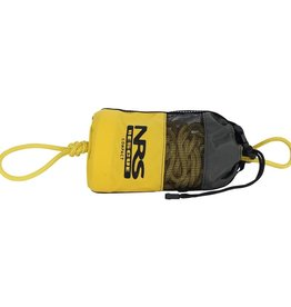 NRS NRS Compact Rescue Bag, 70', Yellow