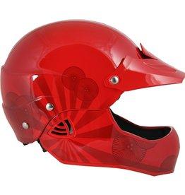 WRSI WRSI Moment Fullface Helmet Without Vents