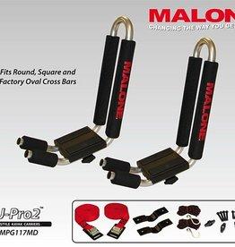 Malone Malone J-Pro2 J-Style Kayak Carrier