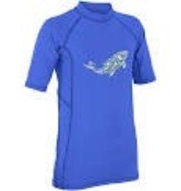 NRS NRS Kid's Short Sleeve HydroSilk Shirt lg