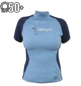 Stohlquist Burnout Short Sleeve, Women's
