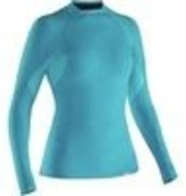 NRS NRS Women's HydroSkin 0.5 Long Sleeve Shirt