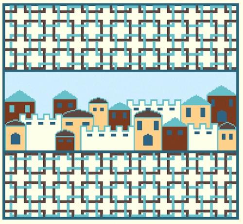 JERUSALEM TALLIS