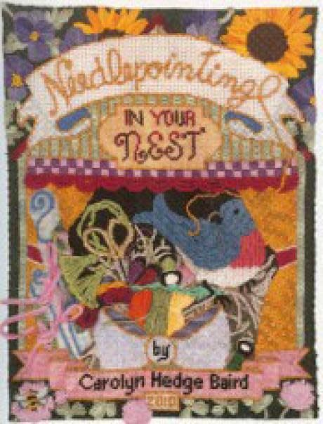 Needlepoint in Your Nest